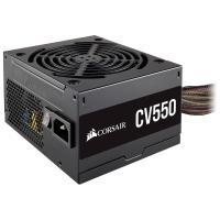 Comparateur de prix CORSAIR Alimentation PC - CV Series CV 550 - 80 PLUS BRONZE - 550W (CP-9020210-EU)