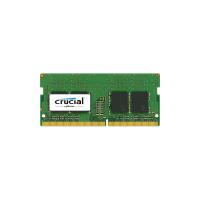 Acheter Crucial 1 x 4 Go SO-DIMM DDR4 2400 MHz CL17  au meilleur prix