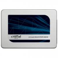 CRUCIAL - Disque SSD Interne - MX500 - 250Go - 2,5- (CT250MX500SSD1)