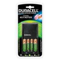Comparateur de prix DURACELL CHARGER 15MIN CEF27 + AA/AAA X2