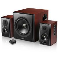 Edifier S350DB, 2.1 canaux, 150 W, Universel, Amplificateur, Intégré, 30 - 20000 Hz