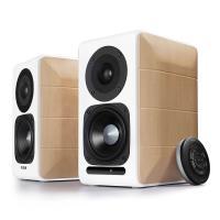 Acheter Edifier S880DB Kit d'Enceintes Blanc/Bois au meilleur prix