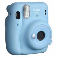 Appareil Photo Instantané Fujifilm Instax Mini 11 Bleu ciel
