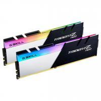 Comparateur de prix G.Skill DIMM 32 Go DDR4-3600 Kit de Mémoire RAM DDR4-3600 F4-3600C16D-32GTZNC, Trident Z