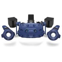 Acheter Casque de réalité virtuelle HTC Vive Pro Eye Mauve et Noir au meilleur prix
