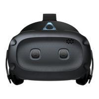 Acheter Casque seul de réalité virtuelle HTC Vive Cosmos Elite Noir au meilleur prix