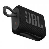 Acheter JBL Enceinte portable Go 3 Noir (JBLGO3BLK)  au meilleur prix
