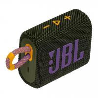 Acheter JBL GO 3 Vert  au meilleur prix