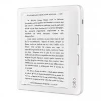 Comparateur de prix Liseuse Tactile - KOBO - Libra 2 - 7- HD - RAM 512 Mo - Stockage 32 Go - Blanc