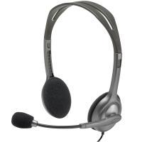 Comparateur de prix Logitech Stereo Headset H111