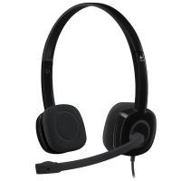Comparateur de prix Logitech Stereo Headset H151