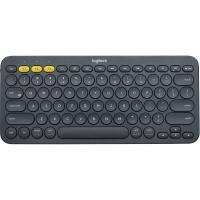 Acheter Logitech Multi-Device Keyboard K380 Gris  au meilleur prix