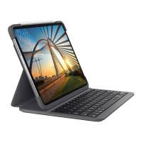 Comparateur de prix Logitech Slim Folio Pro - iPad Pro 11