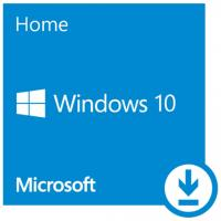 MICROSOFT Suites logicielles USB FR Win Home FPP 10 P2 32 bits / 64 bits