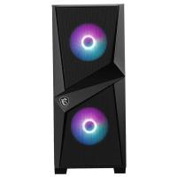 Acheter MSI Boîtier PC MAG FORGE 100R  au meilleur prix