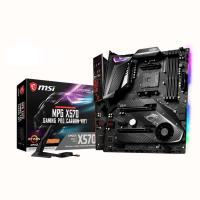MSI Carte mèreMPG X570 GAMING PRO CARBON WIFI - AM4