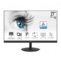 "Comparateur de prix Ecran PC Msi PRO MP271 27"""" Full HD Noir"