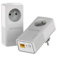 Comparateur de prix NETGEAR CPL Filaires - 1000 Mbp/s avec Prise Filtrée - 1 Port Ethernet