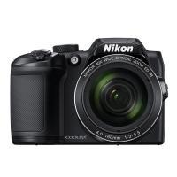 Comparateur de prix Nikon Coolpix B500 Noir