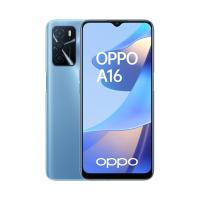 Comparateur de prix OPPO A16 Bleu