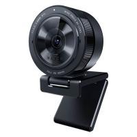 Comparateur de prix Webcam Razer Kiyo Pro Noir