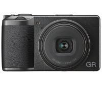 Comparateur de prix RICOH GR III Appareil photo Compact expert - 24,24 MP - Vidéo Full HD - Wi-Fi & Bluetooth - Noir