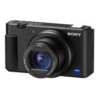 Appareil photo pour vlogging Sony ZV1 Noir
