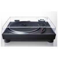 Acheter Platines vinyle hi-fi Technics SL-1500C Noir SL-1500CEG-K  au meilleur prix
