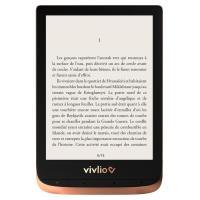 Acheter Vivlio Touch HD Plus Cuivre/Noir + Pack d'eBooks OFFERT  au meilleur prix