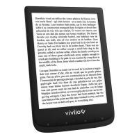 Acheter VIVLIO - Liseuse Numérique Touch Lux 5 - Noir  au meilleur prix