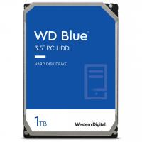 WD Blue? - Disque dur Interne - 1To - 7 200 tr/min - 3.5- (WD10EZEX)
