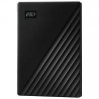Acheter Disque dur externe 2,5 WD My Passport® WDBYVG0010BBK-WESN 1 To noir USB 3.0 1 pc(s)  au meilleur prix
