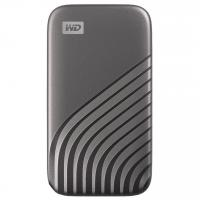 Acheter WD My Passport SSD 500 Go USB 3.1 - Gris  au meilleur prix