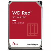 Comparateur de prix WD Red´ - Disque dur Interne NAS - 6To - 5 400 tr/min - Cache 256MB - 3.5- (WD60EFAX)