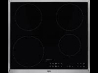 Comparateur de prix Aeg Ikb64301 X B Intégré Avec ? Plaque (intégré, Avec Plaque À Induction, Noir, 1400 W, Environ 14,5 Cm)