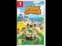 Acheter Animal Crossing : New Horizons au meilleur prix