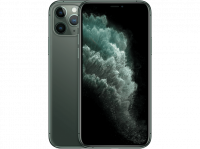 APPLE iPhone 11 Pro Vert nuit 256 Go  en promotion