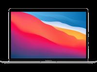 Apple - 13,3- MacBook Air (2020) - Puce Apple M1 - RAM 8Go - Stockage 256Go - Argent
