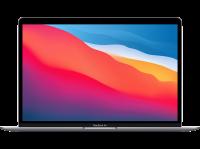 Apple - 13,3- MacBook Air (2020) - Puce Apple M1 - RAM 8Go - Stockage 512Go - Gris Sidéral