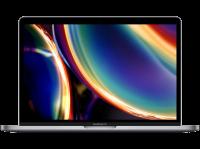 Acheter APPLE - 13,3- MacBook Pro - Core i5 - RAM 16Go - 1To SSD - Gris  au meilleur prix