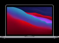 Acheter Apple - 13,3- MacBook Pro Touch Bar (2020) - Puce Apple M1 - RAM 8Go - Stockage 512Go - Gris Sidéral  au meilleur prix