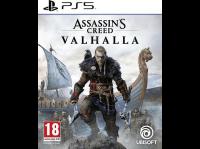 Acheter Assassin's Creed: Valhalla FR/NL PS5  au meilleur prix
