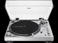 Comparateur de prix Platine vinyle Audio-Technica AT-LP120XUSBSV Argent