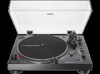 Comparateur de prix Platine vinyle Audio-Technica AT-LP120XUSBBK Noir
