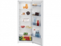 Comparateur de prix Beko RSSE265K30WN réfrigérateur Autoportante 252 L F Blanc