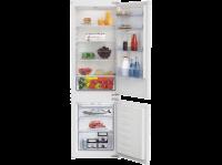 Comparateur de prix BEKO - Refrigerateurs integrable BEKO BCHA 275 K 3 SN - BCHA 275 K 3 SN