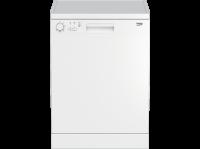Acheter Beko DFN05311W lave-vaisselle Autonome 13 places A+ - Lave-vaisselles (Autonome, Blanc, Taille maximum (60 cm), Blanc, Boutons, Rotatif, Statique) au meilleur prix