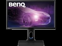 Acheter BENQ écran LED BL2420PT BL Series - 23.8- - 2560 x 1440 - IPS - 300 cd/m² - 1000:1 - 5 ms - HDMI, DVI, DisplayPort, VGA  au meilleur prix