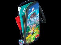 Acheter Etui BigBen Slim Case Zelda pour Nintendo Switch Lite au meilleur prix