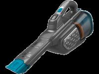 Comparateur de prix Black and Decker - Aspirateur à main 18 V 2 Ah Li-ion 500 ml base de charge - BHHV520BF